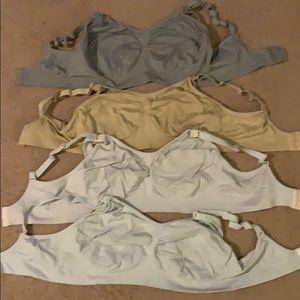 Other - Set of 4 nursing bras